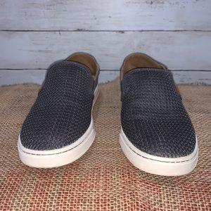 Olukai Pehuea Pavement Slip On Sneakers